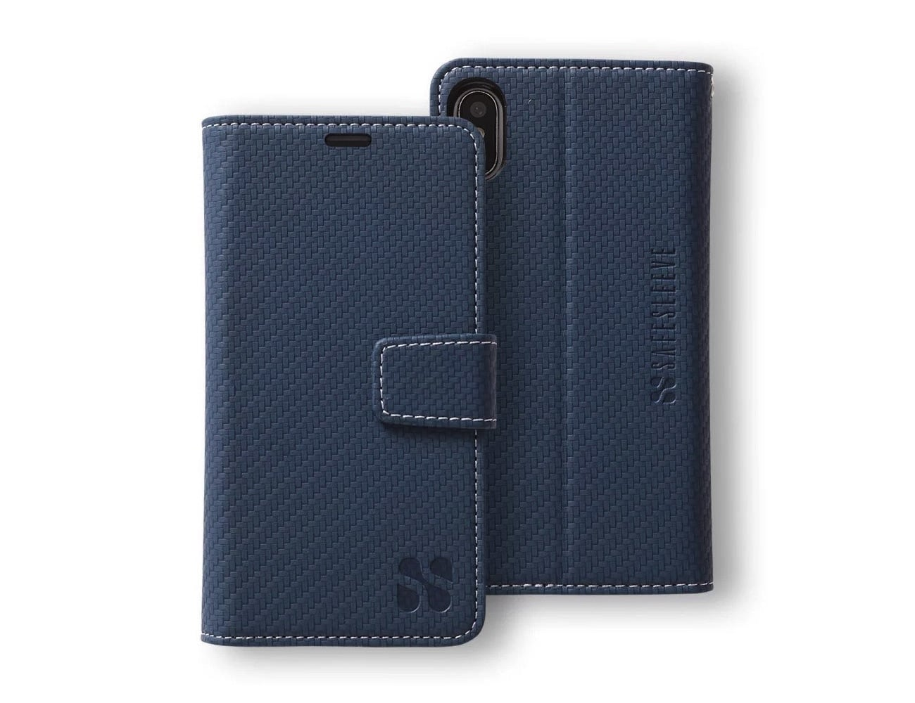 SafeSleeve Anti-Radiation RFID Phone Wallet Case gives you total peace of mind