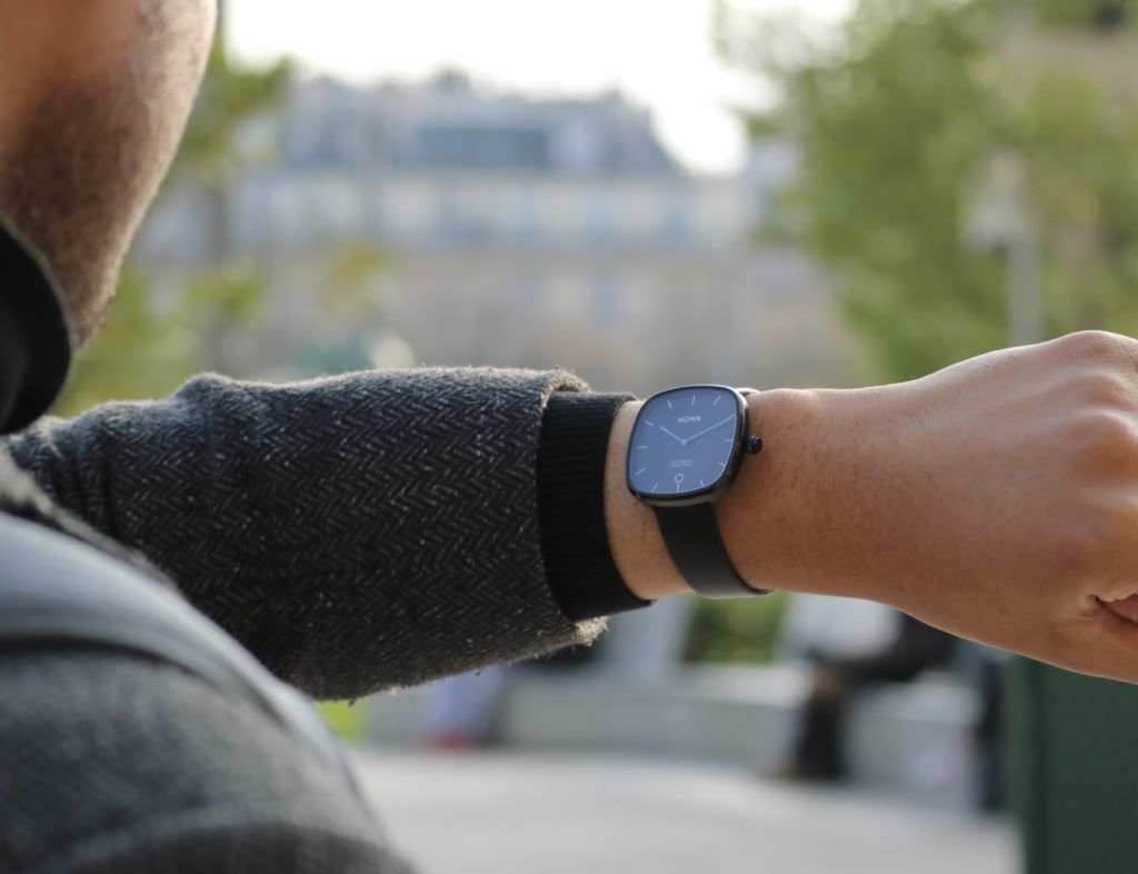 Superbe+Timeless+Hybrid+Smart+Watch+requires+no+charging