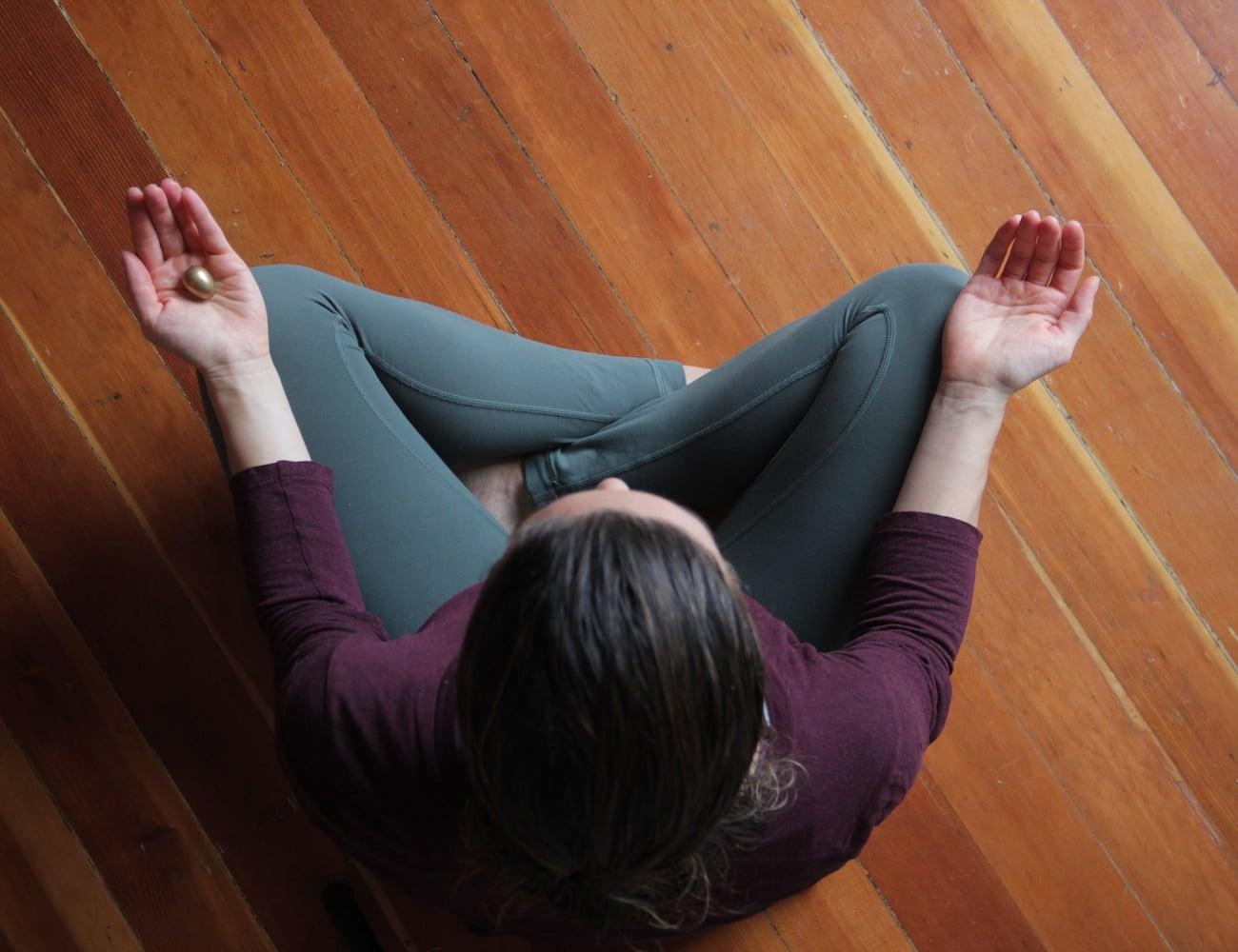 Thinking Nest Mindfulness Kit reminds you to stay balanced