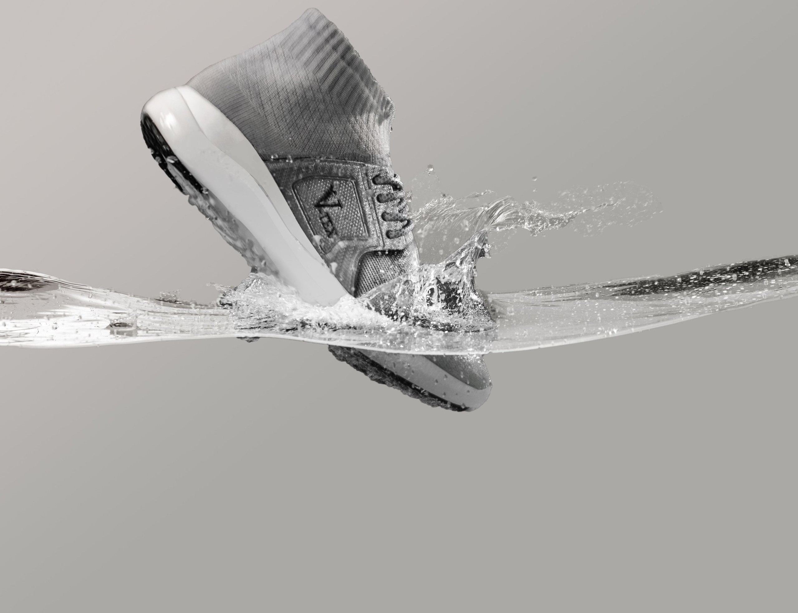 V-TEX Waterproof High Top Shoes will keep your feet fresh and dry