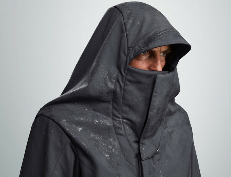 Vollebak+50%2C000BC+Technical+Jacket+endures+any+weather+condition