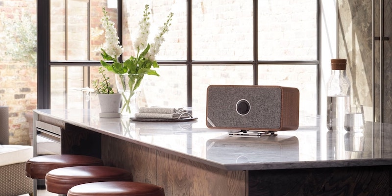 Ruark Audio MRx Wireless Multi-Room Speaker