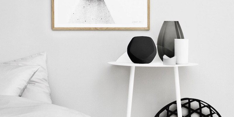 Bang & Olufsen S3 Flexible Wireless Home Speaker