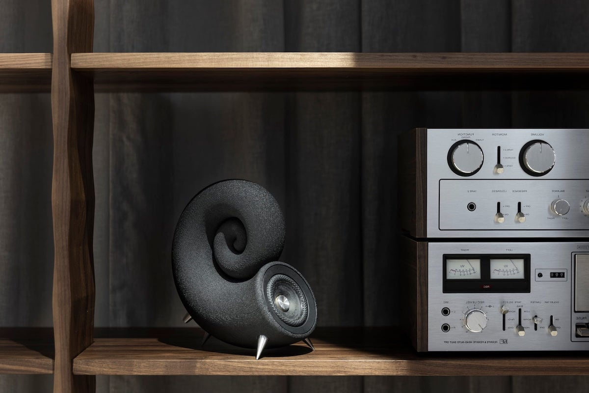 8 Beautiful speakers that look as incredible as they sound