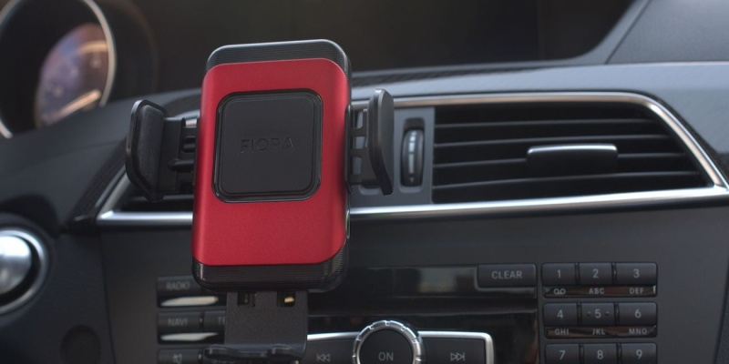 car charger - Get fast charging on the road with Fiora