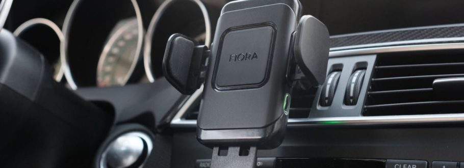 Get fast charging on the road with Fiora