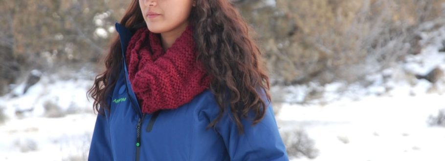 Stay warm and safe in the great outdoors with AppWEAR