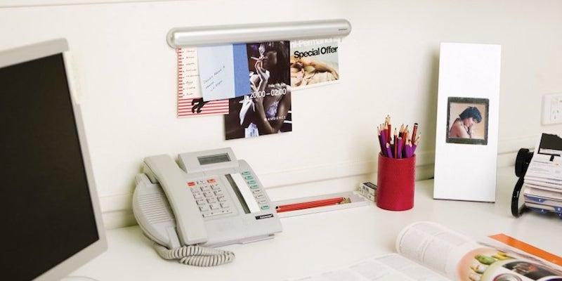 Dreamfarm Gripet Magnetic Note Holder