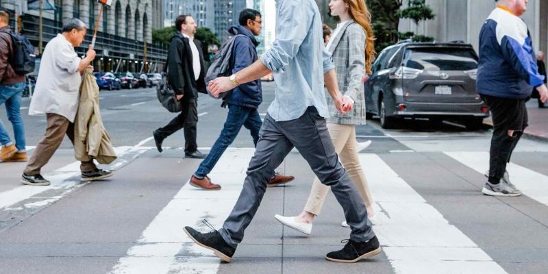travel pants - Make travel more comfortable with BauBax pants