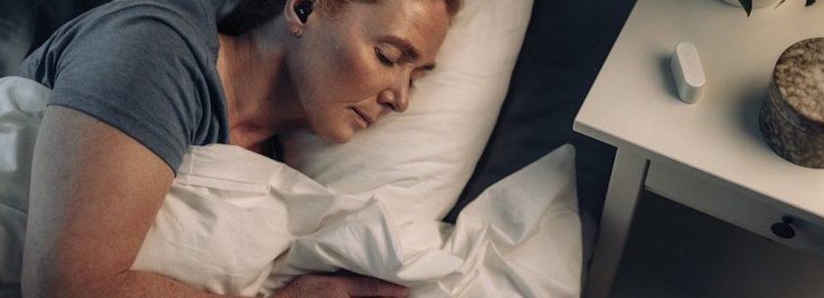 12 Deep-sleep essentials for optimal rest every night