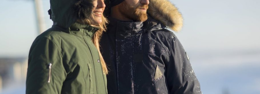 Norrland Parka is the most advanced smart coat yet
