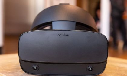 10 Must-have gaming accessories that will help you level up - Oculus Rift S 01