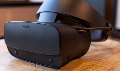 10 Must-have gaming accessories that will help you level up - Oculus Rift S 02