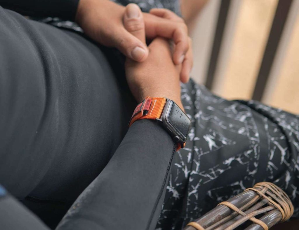 Active+Band+Strong+Apple+Watch+Strap+goes+wherever+adventure+takes+you