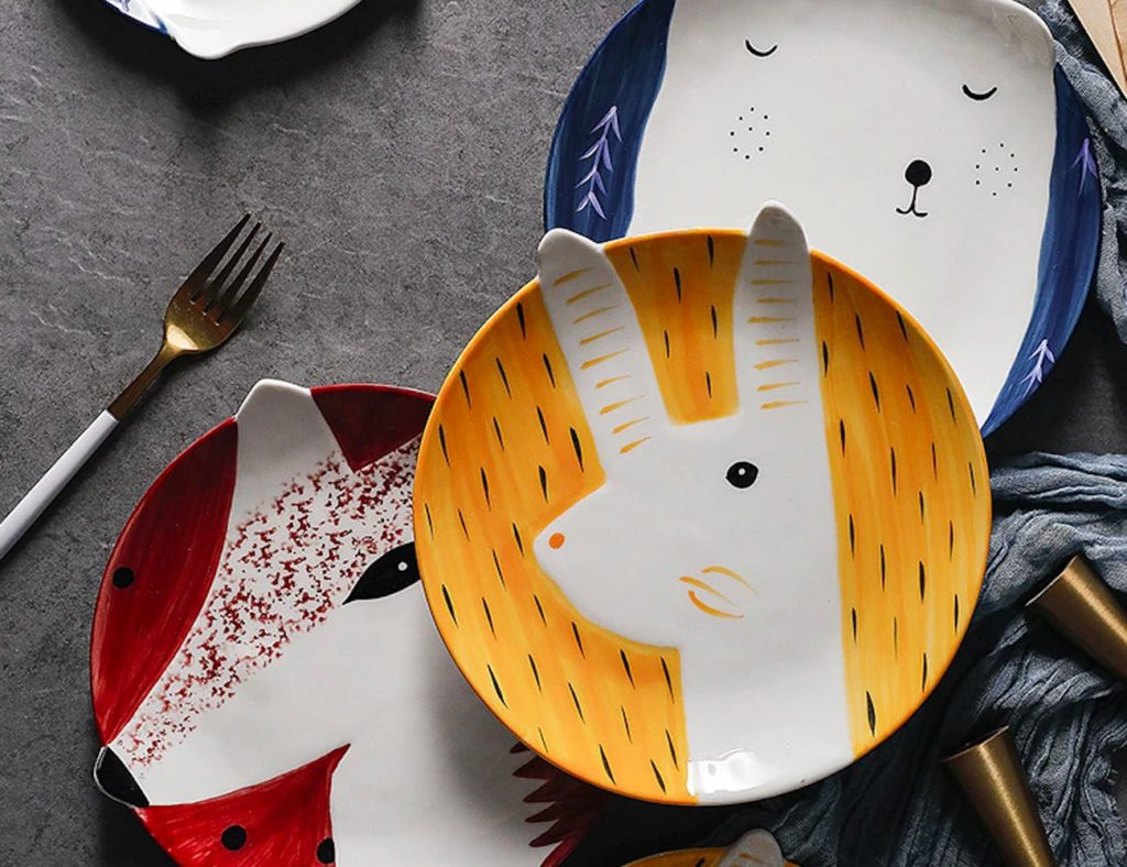 Adorable+Animal+3D+Designed+Plates+add+some+cuteness+to+your+breakfast