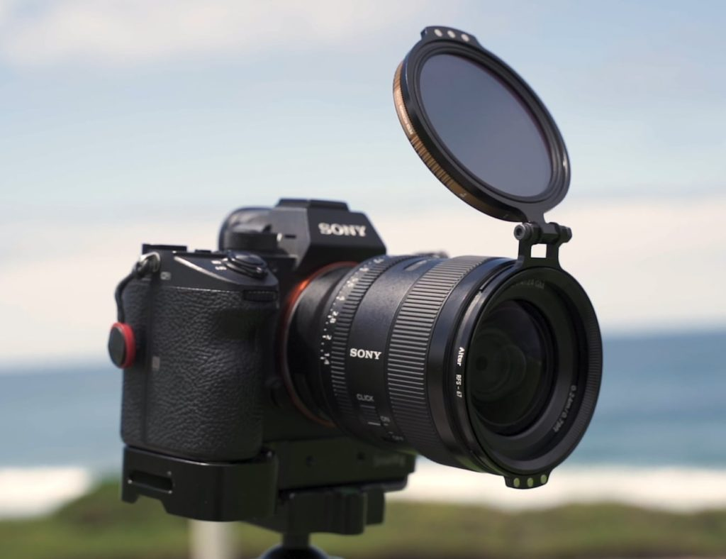 Alter+Rapid+Filter+System+Hinged-Lens+Filter+Adapter+helps+you+quickly+switch+between+accessories