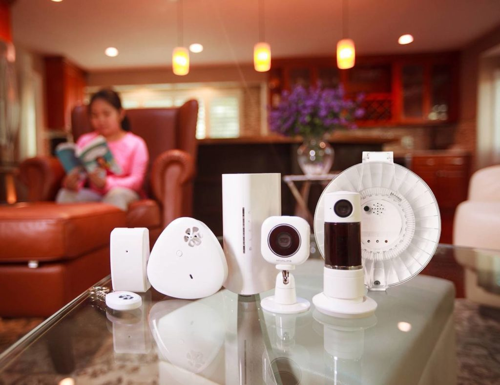 Are smart home alarms worth your money - Home8 01