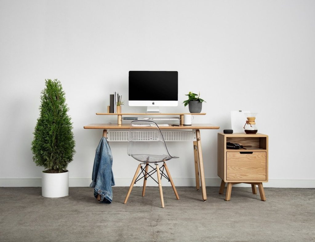 Artifox+Side+Table+with+Storage+keeps+all+your+cords+organized