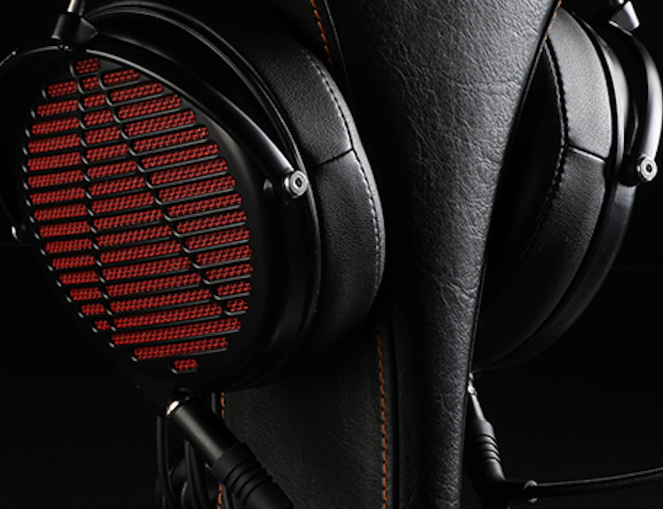Audeze LCD-GX Audiophile Gaming Headphones provide crisp sound effects