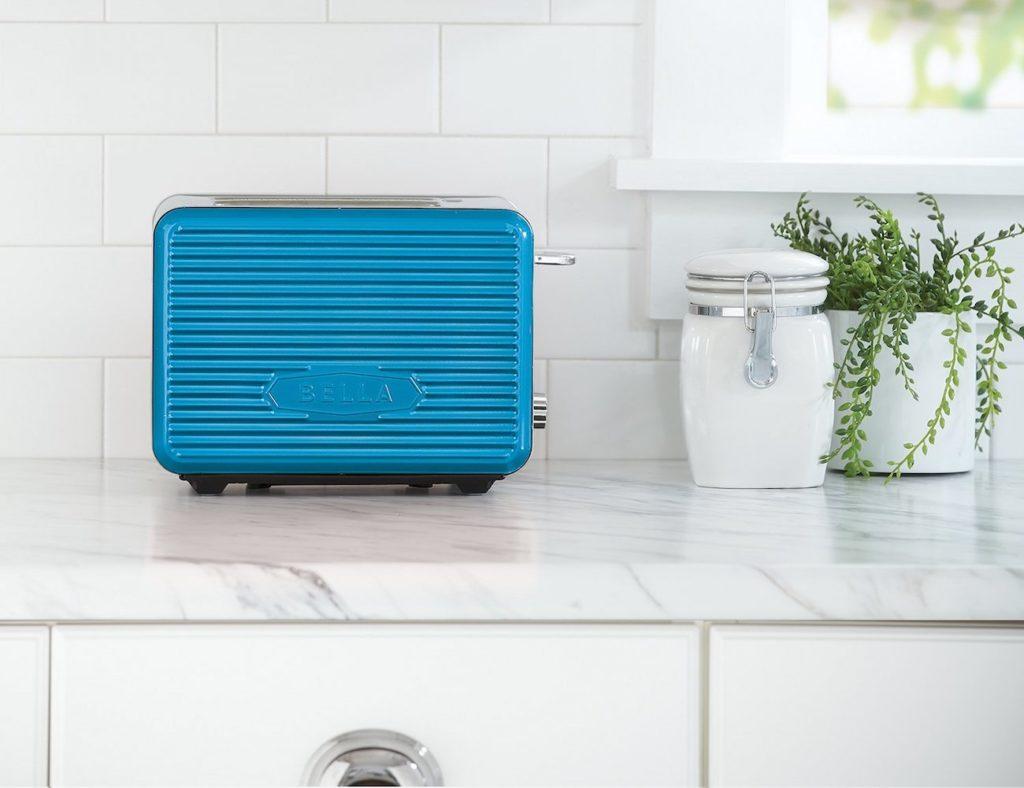Bella Linea Extra Wide Toaster