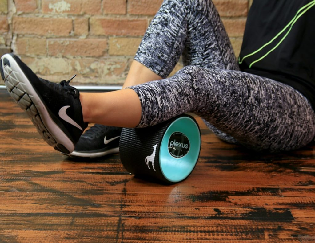Chirp+Wheel+Sport+Muscle+Pain+Relief+Cylinder+helps+eliminate+soreness