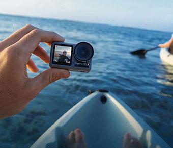 DJI+Osmo+Action+Dual+Screen+Video+Camera