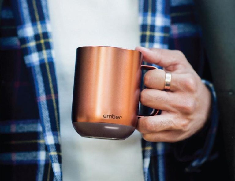Ember+Connected+Copper+Mug
