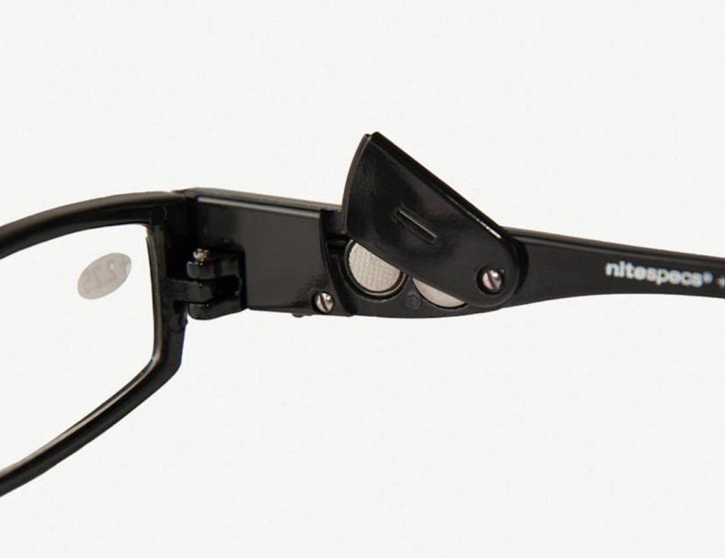 NiteSpecs LED Light Reading Glasses