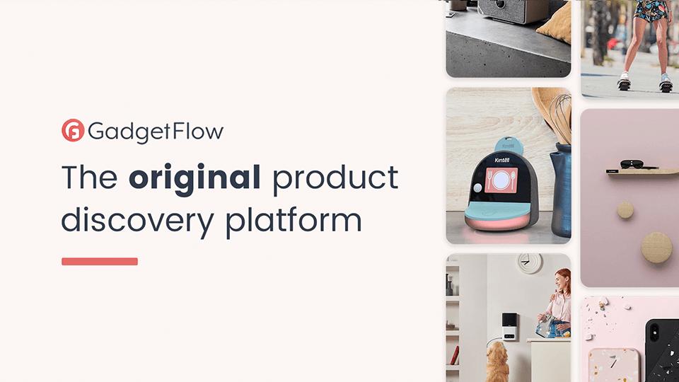 Gadget Flow Platform