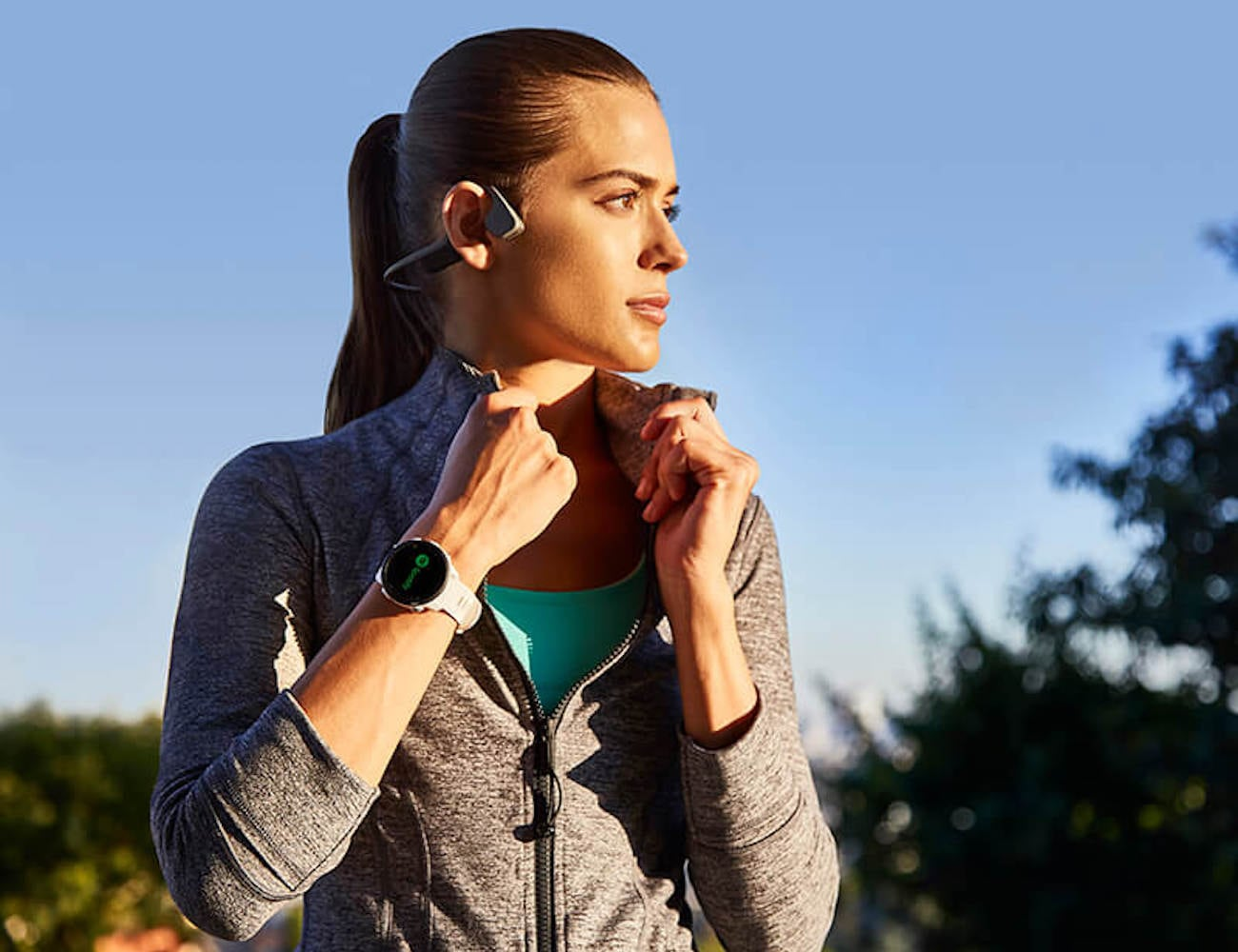 Garmin Forerunner 245 Music GPS Running Smart Watch holds up to 500 songs
