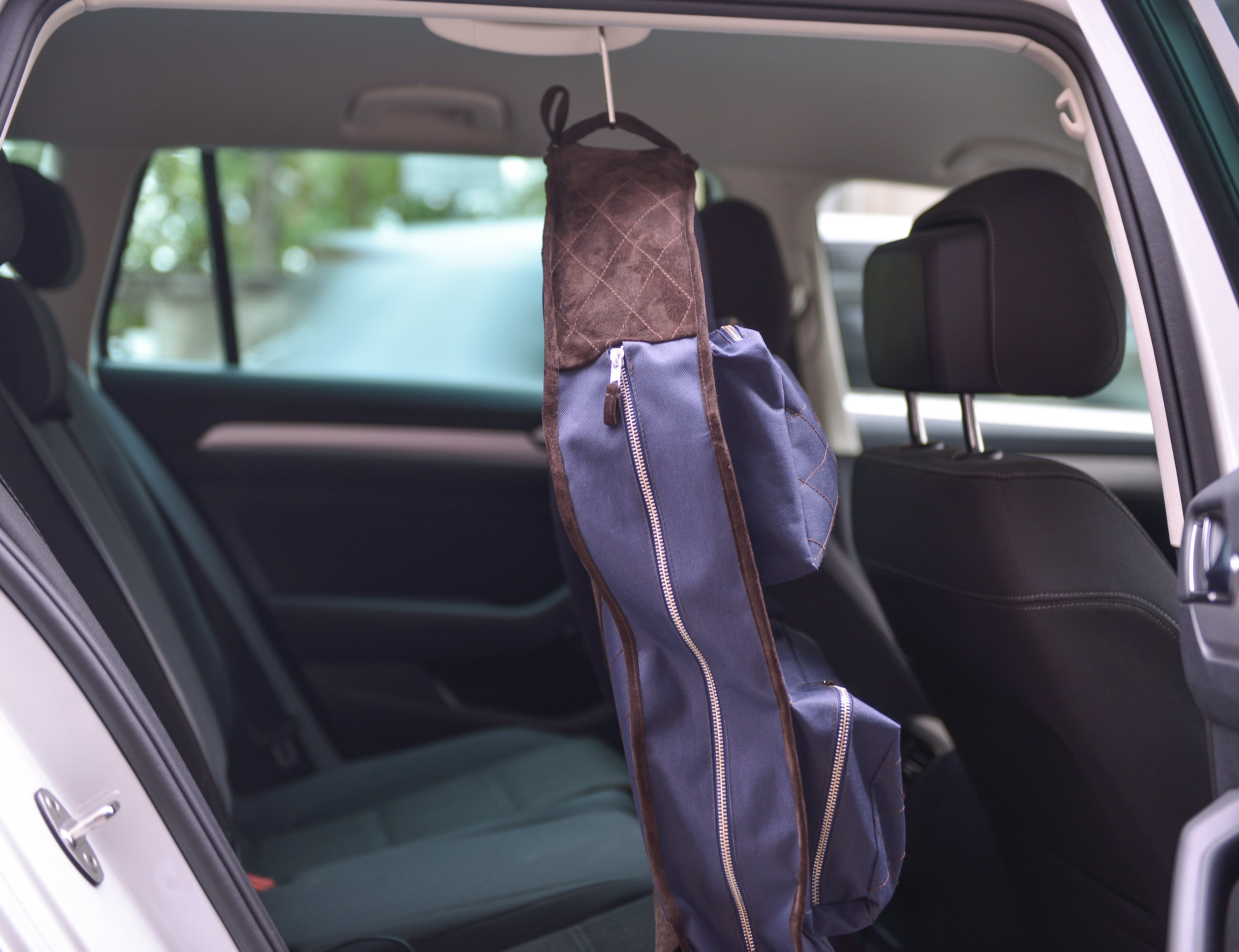 MADO Hanger Travel Bag will make your road trips easier