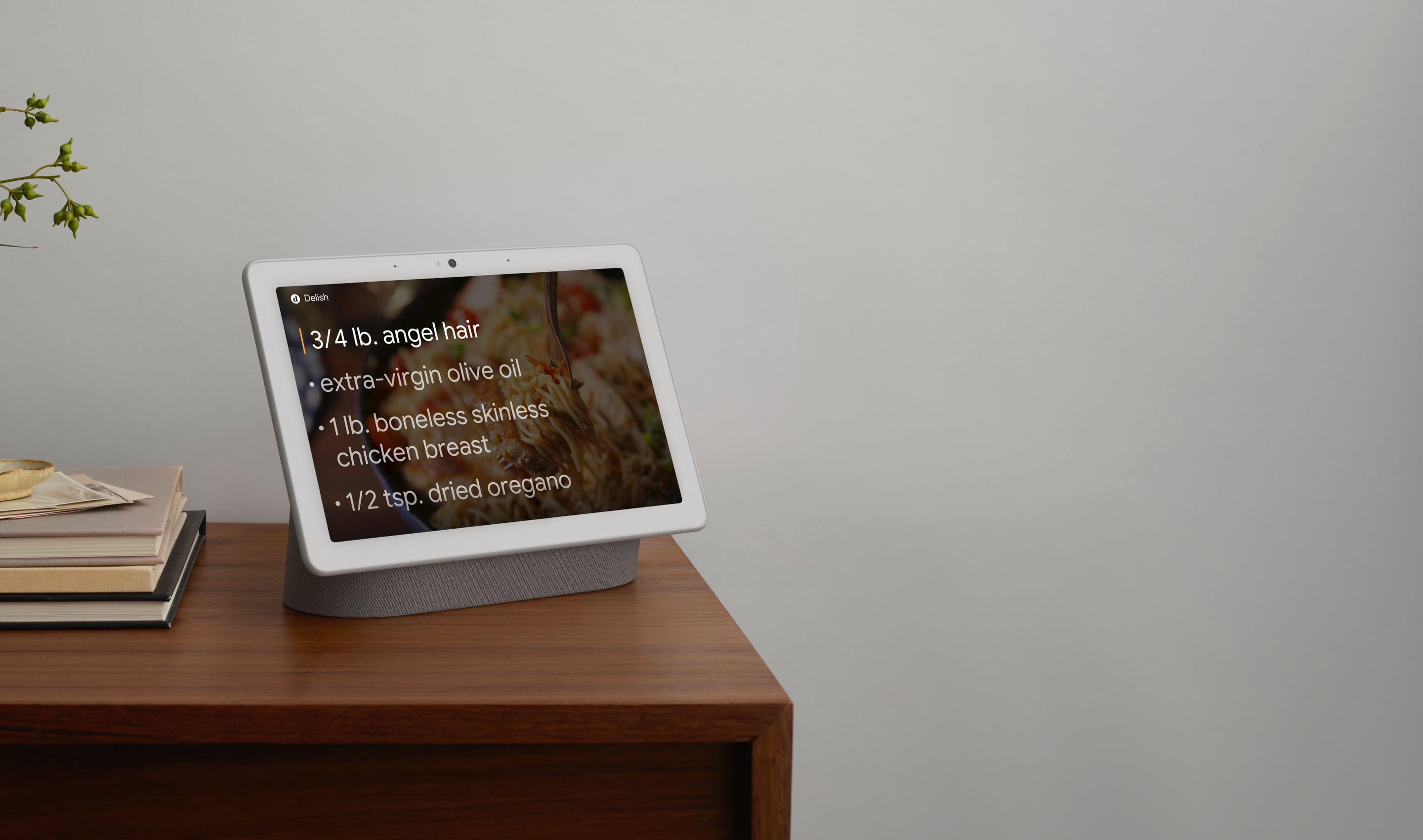 Nest Hub Max Google Assistant Smart Display connects all your devices