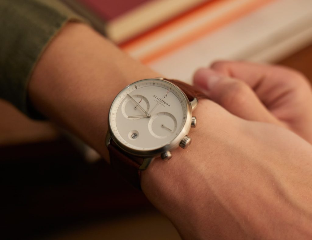 Nordgreen+Iconic+Sustainable+Minimalist+Watches+give+back+to+the+world