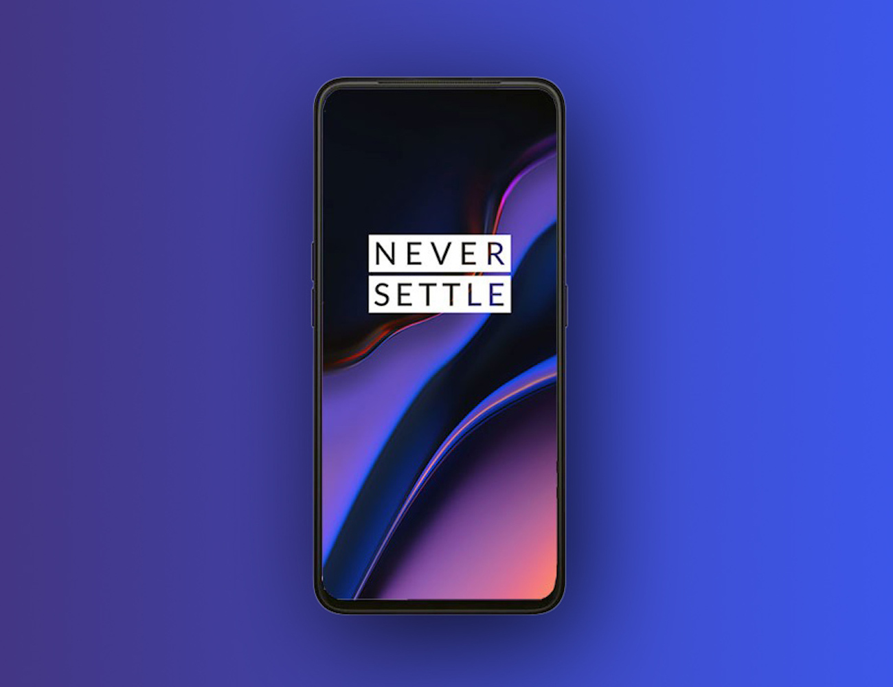 OnePlus 7 Pro Bezel-less Android Smartphone offers insanely fast charging
