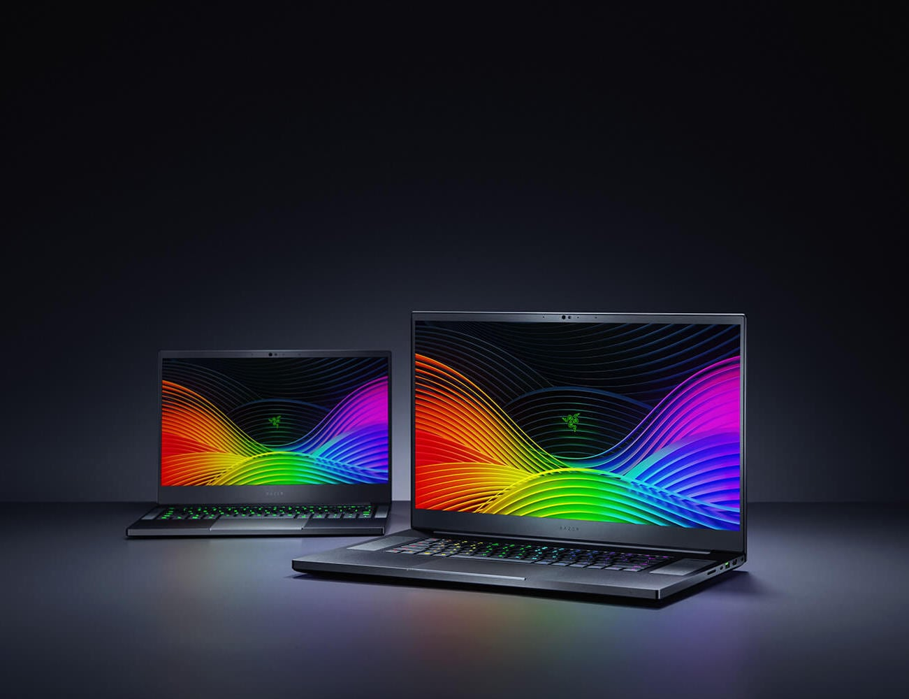 Razer Blade Pro 17 Gaming Laptop packs desktop-quality into a small package