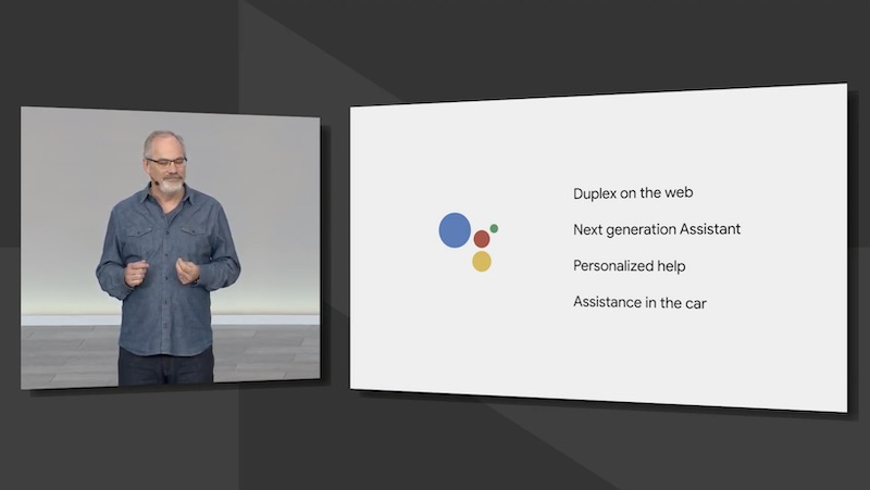 Google Assistant and its future