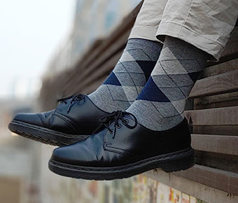 Socks+No.1513+Copper-Infused+Socks+keep+your+feet+smelling+fresh