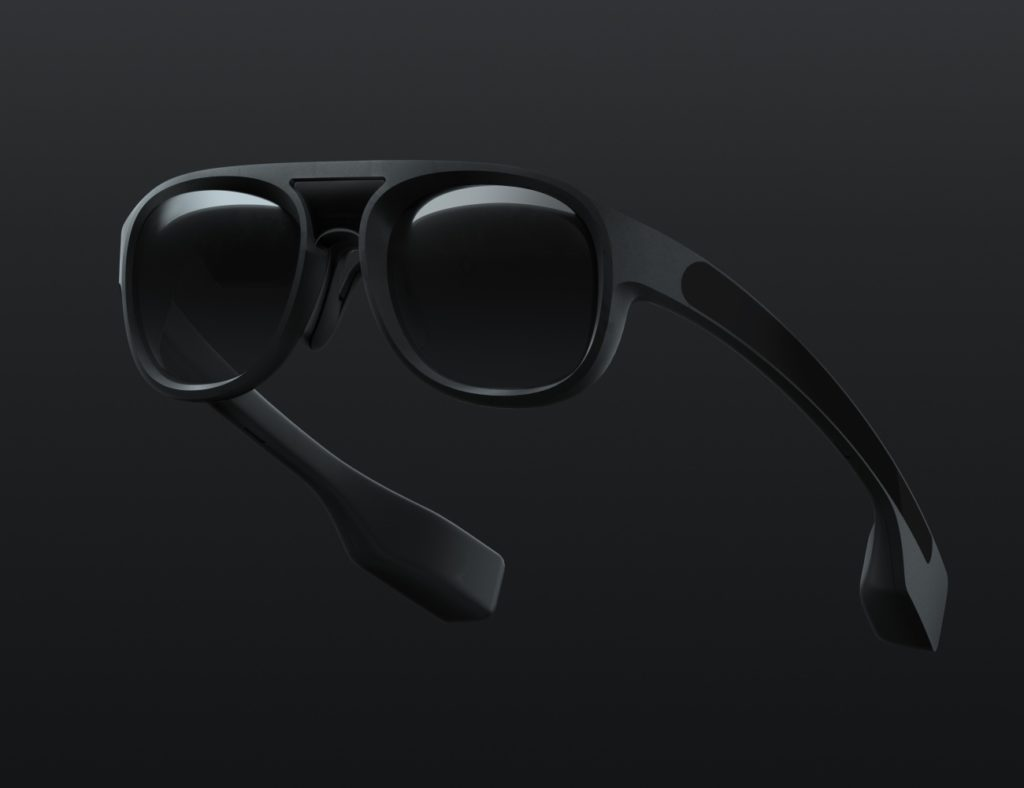State of AR glasses in 2019 - should you buy a pair - Rokid Glass