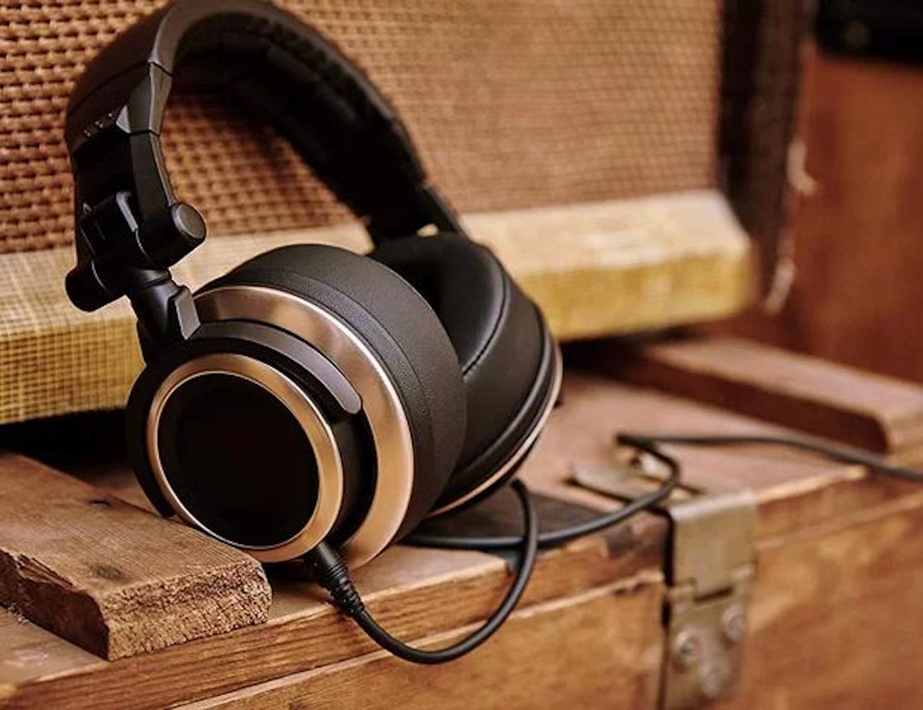 Status Audio CB-1 Professional Studio Headphones provide incredible sound