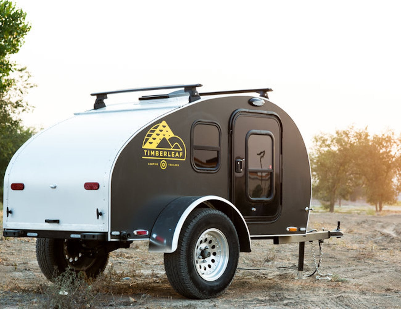 These teardrop trailers give you the best night's sleep ...