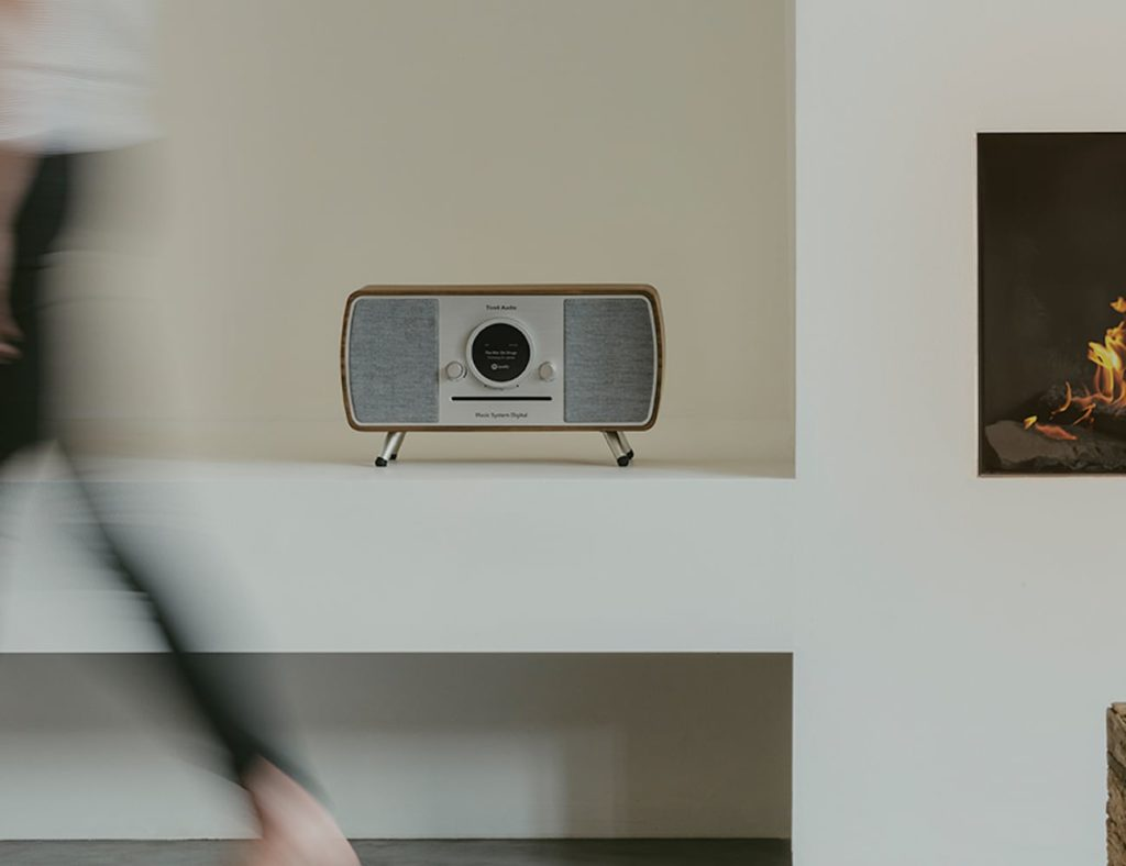 Tivoli+Audio+Music+System+Home+Smart+Hi-Fi+System+is+so+much+more+than+a+speaker