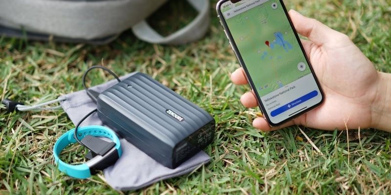 backup battery - How to pick the best power bank for your needs