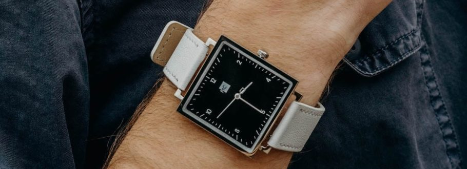 MC is a luxury watch you can actually afford