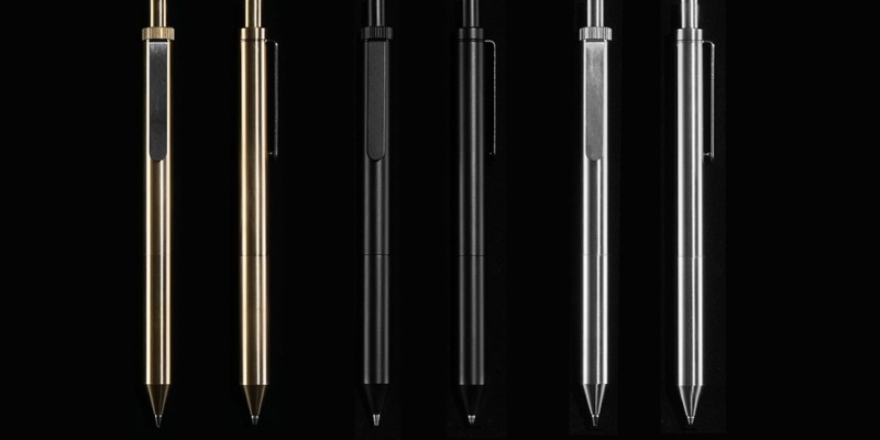 writing instrument - Love stationery? You need to see the Interchangeable Mechanical Pen and Pencil