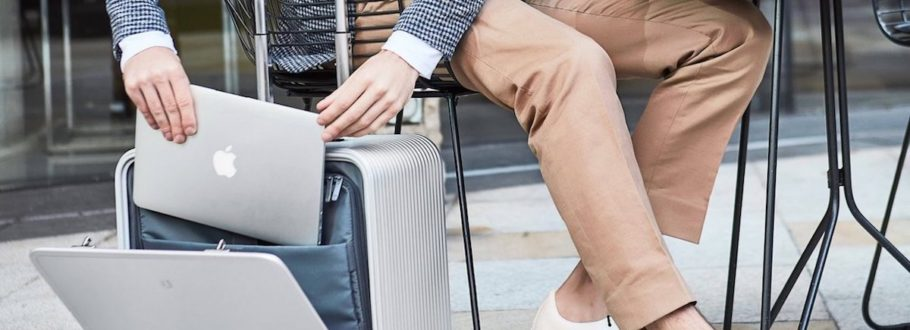 Image result for 6 Modern suitcases that will totally upgrade the way you travel