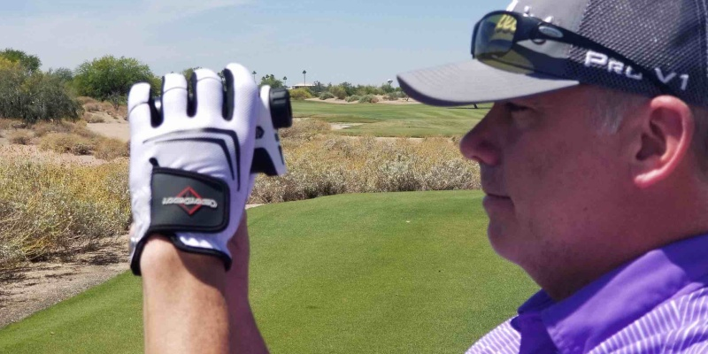 CaddyDaddy golf gloves are the most durable we've ever seen