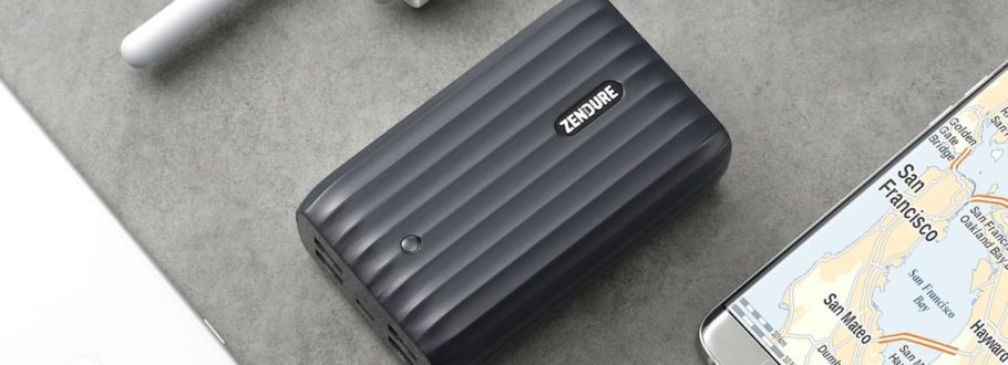35adc37400f591 Which power bank should you buy in 2019? (power bank gadgets)