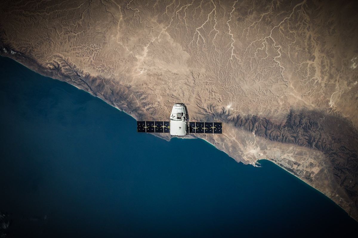 5 Things in space tech that will simply blow your mind
