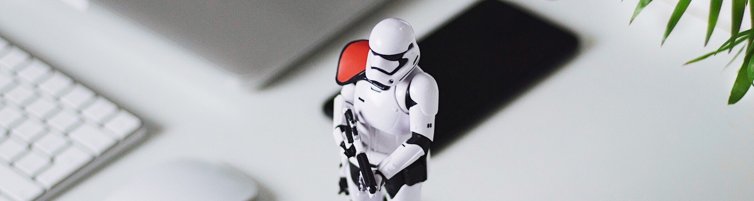 12 Star Wars gadgets that will give you the power of the Force