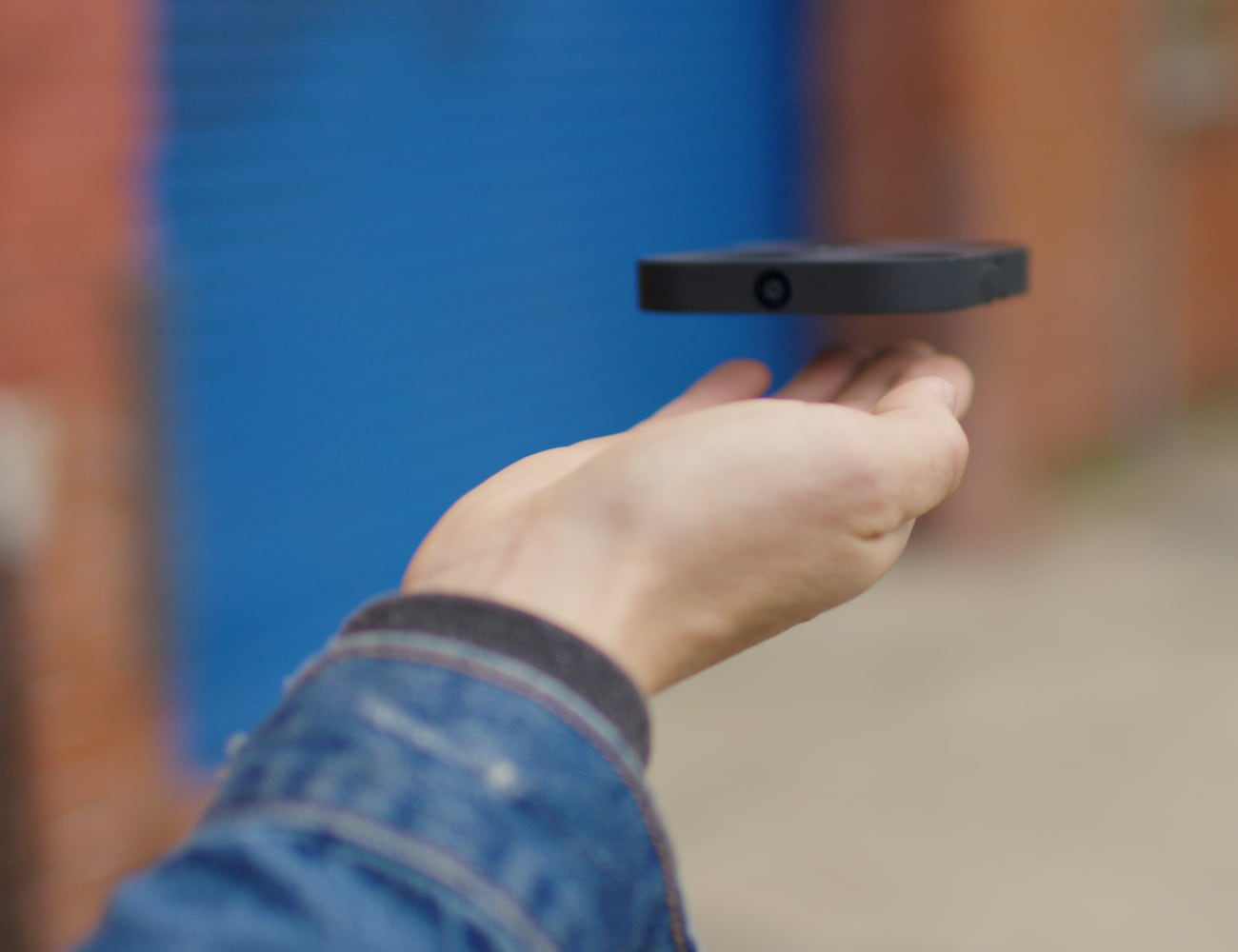 AIR PIX Pocket-Sized Aerial Camera lets you take the best selfies hands-free
